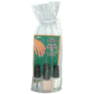 Fantasea French Manicure Kit (FSC-13)