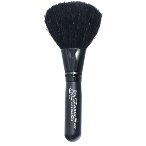 Fantasea Mini Powder Brush (FSC180)