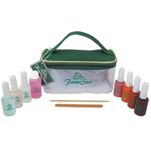 4cde439401 Fantasea Nail Polish Kit (FSC-12)