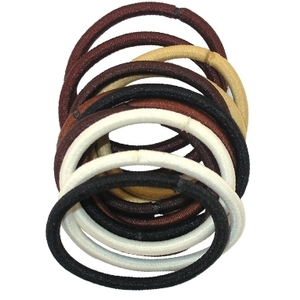 Gold Magic Assorted Elastic Bands 12Pack (GM-00