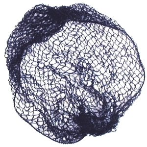 Gold Magic Mesh Net Nylon Hair Net (827)
