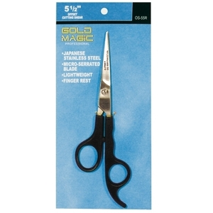 "Gold Magic Offset 5-12"" Shear (OS-55R)"