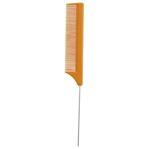 Gold Magic Pin Tail Comb (GM-C61)
