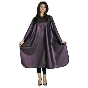 Salonchic Reversible Cosmopolitan Cape (4019)