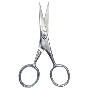 "Satin Edge 4"" Eyebrow Scissor (SE-2081)"