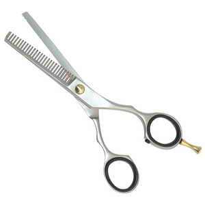 "Satin Edge 6"" 27 Tooth Thinning Shear (SE-2069)"