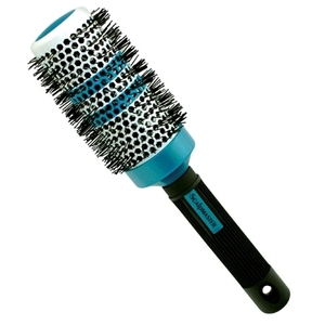 "Scalpmaster 2-14"" Ceramic Thermal Brush with Ther"