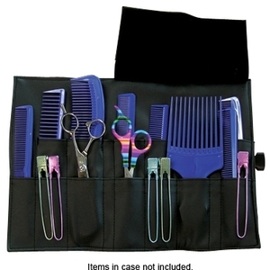 Scalpmaster Accessory Case (SAB-12)