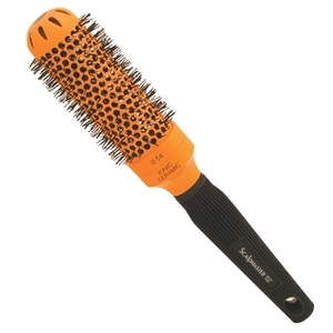 "Scalpmaster CeramicIonic Brush 1-34"" (SC9133)"