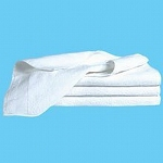 Scalpmaster Deluxe Hand Towel 4 Lbs. White (TO