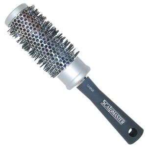 "Scalpmaster Nylon Bristle 2"" Curling Brush (SC3205"