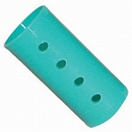 Smooth Magnetic Long Roller Aqua (800XLGAQ)