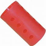Smooth Magnetic Long Roller Red (800XLGRD)