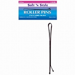 "Soft 'n Style 2-34"" Bronze Roller Pin 1 Lb. Box ("