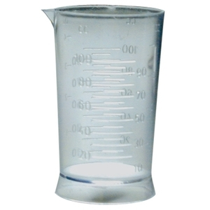 Soft 'n Style 4 oz. Measuring Cup (SNS-MEAS)