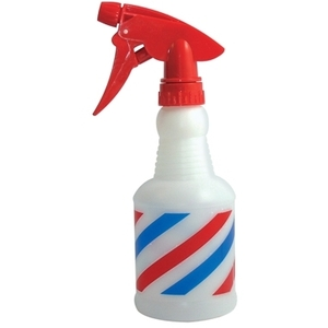 Soft 'n Style Barber Spray Bottle 12 oz. (B38)