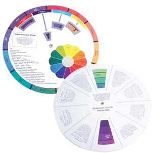 Soft 'n Style Color Wheel (SNS-CWHL)