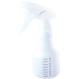 Soft 'n Style Fine Mist Spray Bottle 8 oz. (B18)