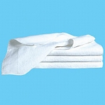 Soft 'n Style Large Terry Towel 3 12 Lbs. White