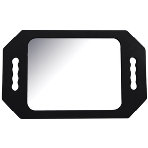 Soft 'n Style Rectangular Foam Mirror (SNS-15)