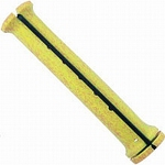 "Straight Una-Grip Coldwave Rods Long 38""- 1 gross (144 rods) (476-Y"