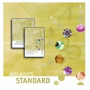 2004 Milady Soft Textbook With Exam Review (M2619)