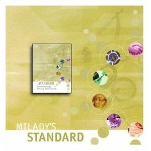 2004 Theory Workbook Milady (M890X)
