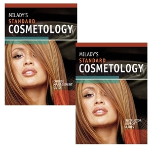2008 Milady Cosmetology Cmg CD-Rom Answer Key Slid