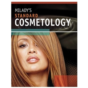 2008 Milady Cosmetology Textbook Hardcover (M9352)