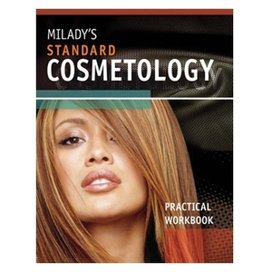 2008 Milady Practical Workbook Cosmetology (M9425)