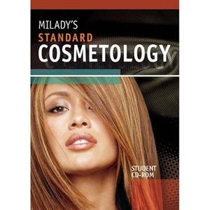 2008 Milady Student CD-Rom Cosmetology (M945X)