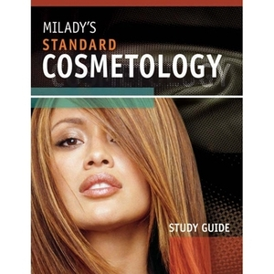 2008 Milady Study Guide Cosmetology Standard (M940