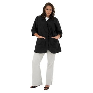 A Size Above Plus Size Women's Jacket 1X (BD2216