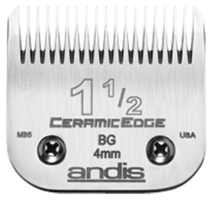 Andis Ceramic Edge Blade Size 1.5 (A63015)