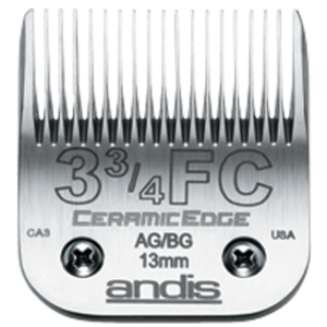 Andis Ceramic Edge Blade Size 3.75 FC (A64435)