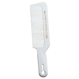 Andis Clipper Comb White (A12499)