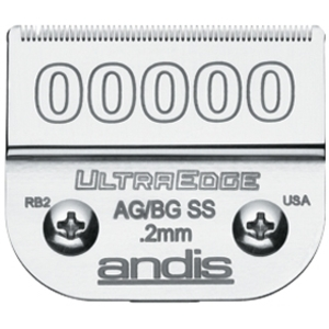 Andis Ultra Edge Blade Size 0000 (A64074)