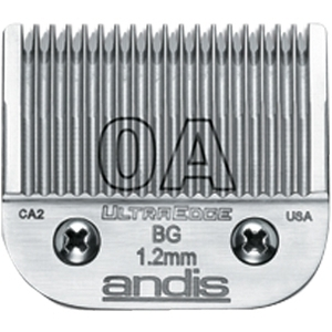 Andis Ultra Edge Blade Size 0A (A64210)