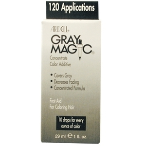 Ardell Gray Magic Color Additive 1 oz. (AD780590