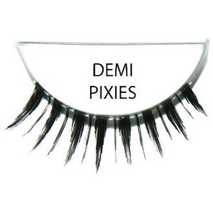 Ardell Invisiband Demi Pixies Black (AD65014)