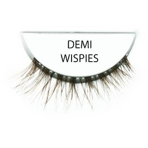 Ardell Invisiband Human Lashes Demi-Wispies Brow