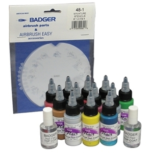 Badger Nail Accessory Kit (BX-1390)