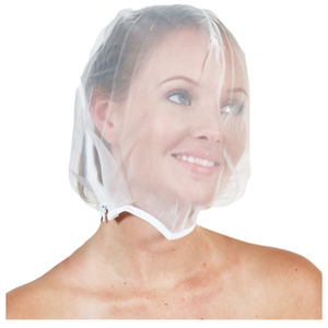 Betty Dain NylonChiffon Makeup Protector Hood Z