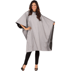 Betty Dain Reversible Cape (BD946BKSL)