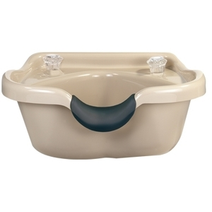 Betty Dain Shampoo Bowl Gel Rest (BD575)