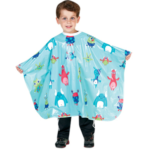 Betty Dain Vinyl Kiddie Cape (BD271)