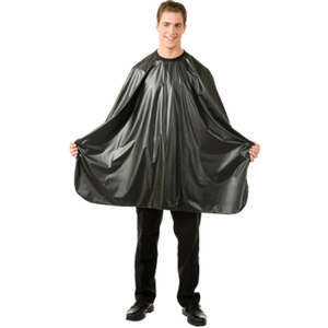 Betty Dain Vinyl Magnum Cape 54X66 Velcro Blac