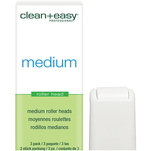 Clean & Easy Wax Refill For Medium Roller Heads