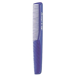 "Comare 7"" Regular Styling Comb 12 Pack (123-401)"