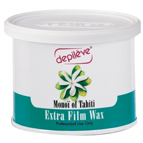 Depileve 14 oz. Mondi Of Tahiti Wax (190D)